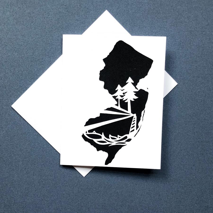NJ card
