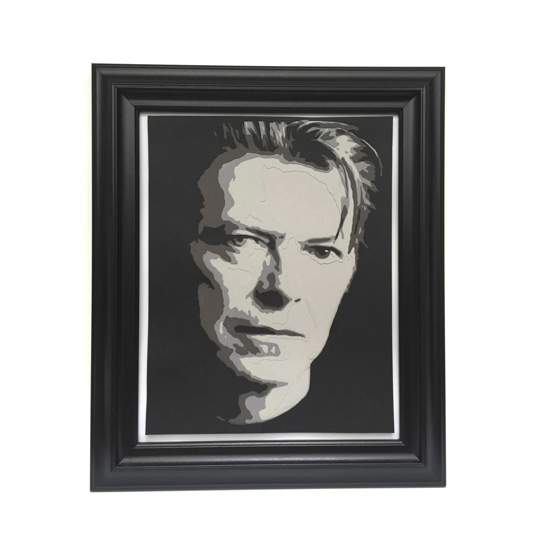 David Bowie Layers Casey Lynch