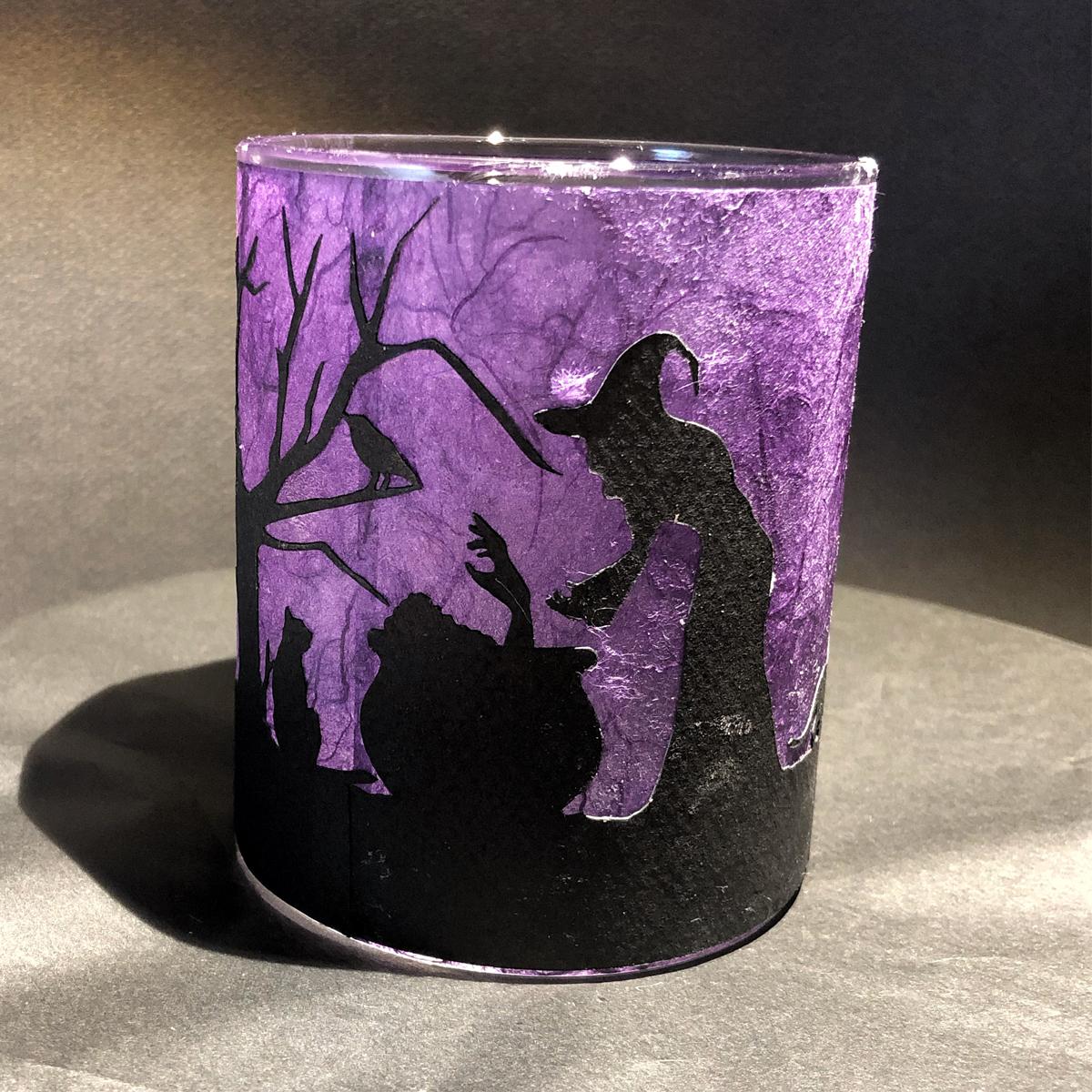 votive witch purple 2
